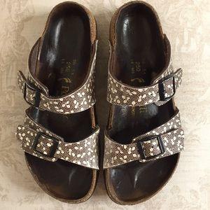Birkenstock Papillion Sandals - Size 39